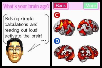 Una pausa con... Brain Training: Ciencias
