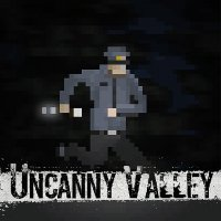 Uncanny Valley PS Vita