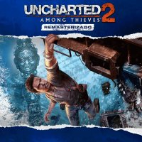 Uncharted 2: El Reino de los ladrones PS4