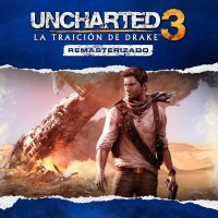 Uncharted 3: La Traición de Drake PS4