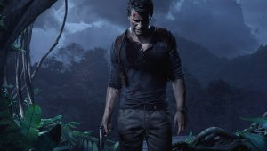 Primer gameplay de Uncharted 4 A Thief's End