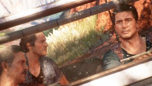 ¿Estará Nathan Drake en The Lost Legacy? Naughty Dog responde
