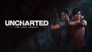 The Lost Legacy, el DLC de Uncharted 4, anunciado durante la PSX