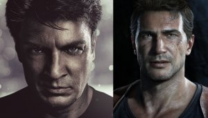 Uncharted: Nathan Fillion interpreta a Drake en un fan film