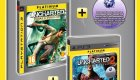 Uncharted Dual Pack