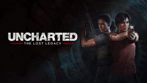 Top ventas Reino Unido (29-08-2017) Uncharted: El Legado Perdido desbanca a Crash