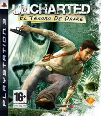 Uncharted: El tesoro de Drake PS3