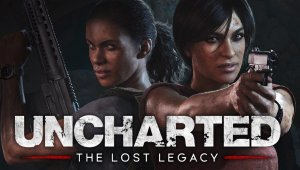 Naughty Dog afirma que Uncharted: The Lost Legacy y The Last of Us Part II son sus únicos proyectos