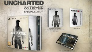 Bluepoint Games está encantado con el recibimiento de Uncharted: The Nathan Drake Collection