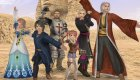 Uncharted Waters Online: Cruz Del Sur
