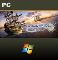 Uncharted Waters Online PC