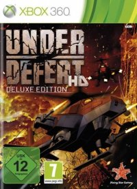 Under Defeat HD: Deluxe Edition Xbox 360