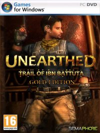 Unearthed: Trail of Ibn Battuta PC