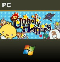 Unholy Heights PC