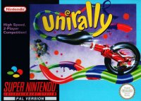 Unirally Super Nintendo