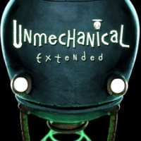 Unmechanical PS3
