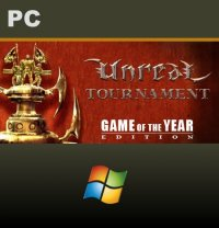Unreal Tournament: Game of the Year Edition PC