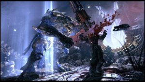 Titan Pack para Unreal Tournament III el 5 de Marzo
