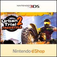 Urban Trial Freestyle 2 Nintendo 3DS