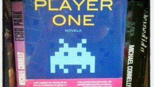 [Off-Topic] Ready Player One, la novela para gamers