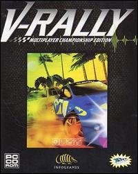 V-Rally Edition '99 PC