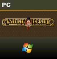 Valerie Porter and the Scarlet Scandal PC
