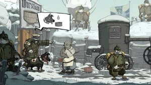 Valiant Hearts: The Great War es lo próximo de Ubisoft Montpelier