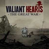 Valiant Hearts: The Great War PS3