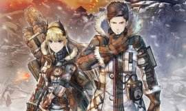 Análisis Valkyria Chronicles 4 (PS4 One Switch)