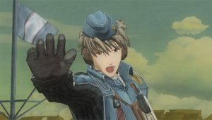 Sega anuncia Valkyria Chronicles para PC