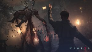 Vampyr, de Dontnod Ent.: Estos son sus requisitos en PC - Actualizado
