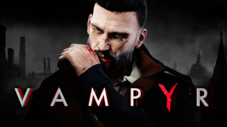 Vampyr y Call of Cthulhu confirman su lanzamiento en Nintendo Switch este 2019