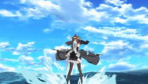 El anime de Kantai Collection tendrá secuela