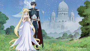 La segunda temporada de Sailor Moon Crystal en verano