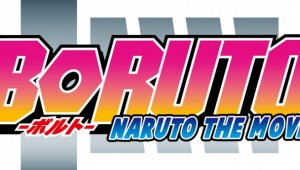 Primer tráiler de Boruto -Naruto the Movie-