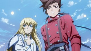 Tales of Symphonia HD anunciado para PC