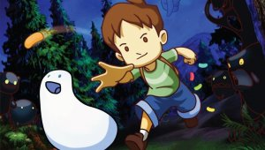Majesco trabaja en un nuevo episodio de A Boy and His Blob