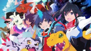 Digimon World: Next Order recibe un 33/40 de Famitsu