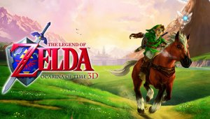 Super Mario 64 es culpable de la creación de Epona en The Legend of Zelda