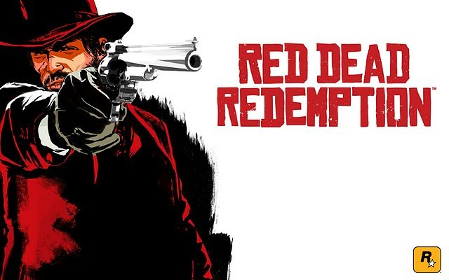 Red Dead Redemption [1]