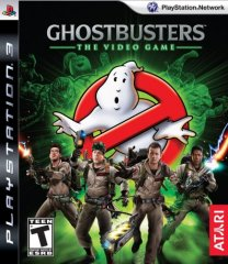 Ghost Busters [1]