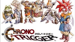 Chrono Trigger pronto en la Ps Network