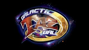 Video y capturas de Galactic Taz Ball