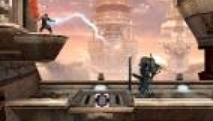 Primeras imágenes de Star Wars: The Force Unleashed II para Wii y Ds