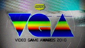 Así serán los Video Game Awards 2010
