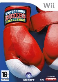Victorious Boxers: Challenge Wii