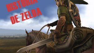 "Historia de ""The Legend of Zelda"" (Parte 2)"