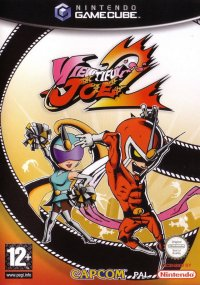 Viewtiful Joe 2 GameCube