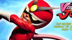 Viewtiful Joe tendrá su figura en First 4 Figures