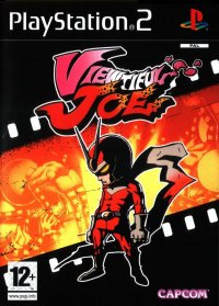 Viewtiful Joe Playstation 2